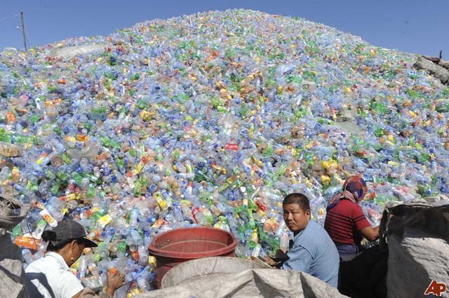 recycled-plastic-bottles1