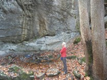 Indian Rock Trail, Buffallo Natl Riverway, Arkansas