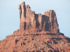 10-29-11- Monument Valley, UT