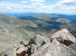 8-9-15 Mt. Bierstadt 14er Hike, CO (4)